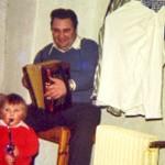 Im Duett mit Onkel Dietmar
