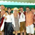 Evelin & Hermann und das Heimatland-Quintett