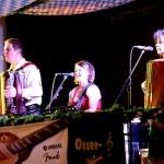 Osserwinkl Trio live