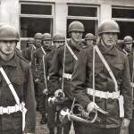 """""""Militärmusikkapelle Salzburg"""" 1984"""