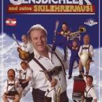 """""""Bartl Gensbichler und seine Skilehrermusi"""""""
