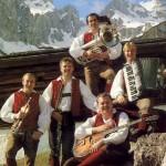 """19 Jahre """"Die 5 Ennstaler"""" – gute Freunde und großartige Kollegen von 1987 bis 2006"""