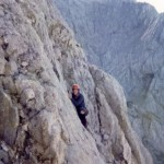 Eis und Fels sind das logische Umfeld für Sport und Freizeit